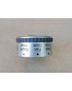0019008083 KNOB CONTROL ELUX BRIGHT
