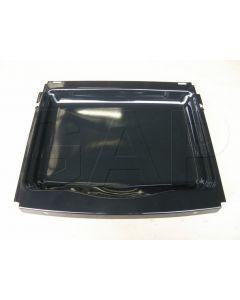 4055561536 DISH GRILL ENAM SEP GRILL