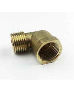 FITTING INLET TAPERED BSPT