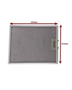 FILTER CANOPY 354 X 272