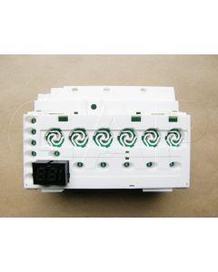 DISHLEX ELECTROLUX DISHWASHER ELECTRONIC GENUINE CONTROL BOARD PCB