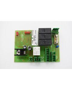 08080684 SMEG RANGEHOOD ELECTRICAL PCB