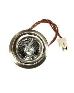 SMEG RANGEHOOD LIGHT ASSY 12V 20W LONG HARNESS   133.0017.060