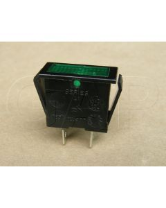 LIGHT INDICATOR GREEN 97-932