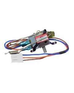CONTROL  WITH HARNESS EMB4307S