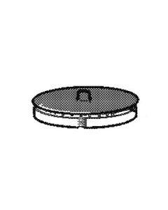 305432200 BURNER CROWN & CAP ASSY S/R GL