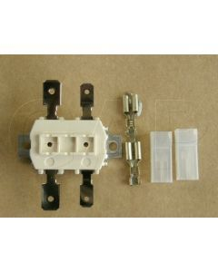 40714059 HOOVER CLOTHES DRYER DISCOMELT CONVERSION KIT 110C, Suits most Hoover Clothes Dyers.