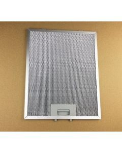 RS60017 FILTER HIGH AIR FLOW CANOPY 320 MM X 260mm X 10mm