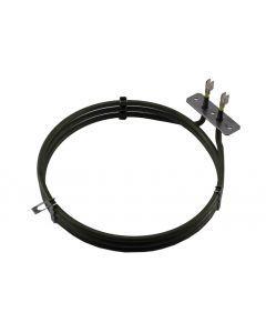 806890807 SMEG Blanco Oven Fan Element - 240V/2100W