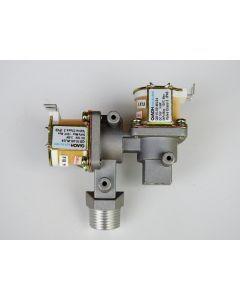 VALVE SOLENOID GAS-20VDC DBL