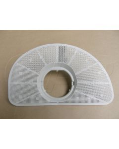 8905308FW FILTER LH PLAST REMOVABLE P/G