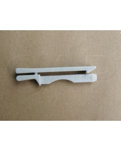 C828074X STOP GUIDE RAIL P/GREY - SORRY NO LONGER AVAILABLE