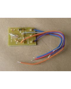 PCB  [E600]  WITH TERM'S UNIV