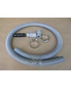HOSE KIT FLEX. DRAIN 1.METRE