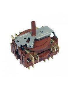 A/034/08 MULTIFUNCTION SELECTOR SWITCH ILVE OVEN 10 POSITION