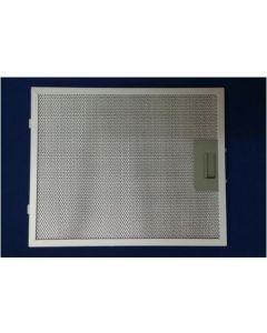 ATFL53B2601 ALUMINIUM RANGEHOOD FILTER (320 X 260)