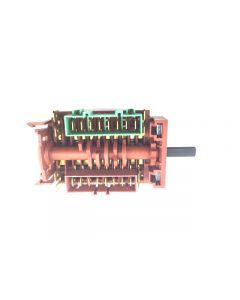 GN617743 SELECTOR SWITCH - ROTARY