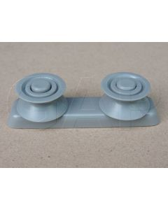 I672030140056 ROLLERS RAILS SUPPORT