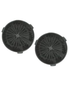 Active Carbon Filter 610- Twin Pack