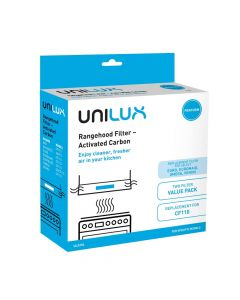 ULX254 Active Carbon Filter- Twin Pack