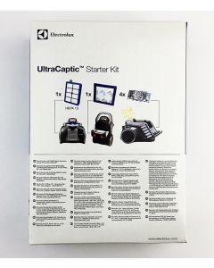 STARTER KIT ULTRACAPTIC